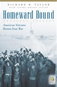 Homeward Bound cover image