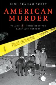 American Murder cover image