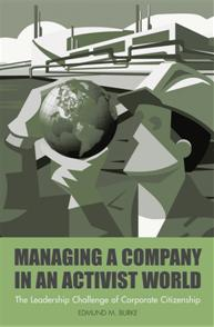 Managing a Company in an Activist World cover image