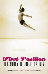 First Position cover image