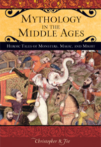 Mythology in the Middle Ages cover image
