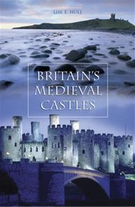 Britain's Medieval Castles cover image