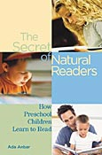 The Secret of Natural Readers cover image