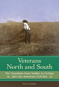 Veterans North and South cover image