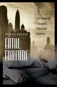 Fatal Fortune cover image