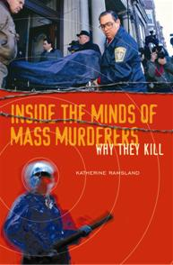 Inside the Minds of Mass Murderers cover image