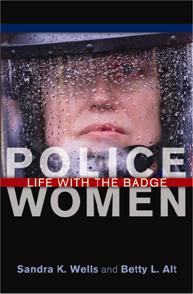 Police Women cover image