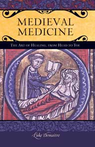 Cover image for Medieval Medicine