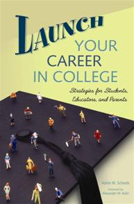 Launch Your Career in College cover image