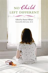 No Child Left Different cover image
