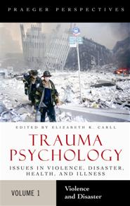 Trauma Psychology cover image