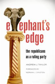 Elephant's Edge cover image
