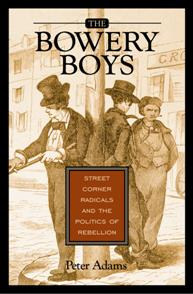 The Bowery Boys cover image
