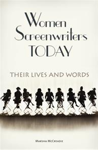 Women Screenwriters Today cover image