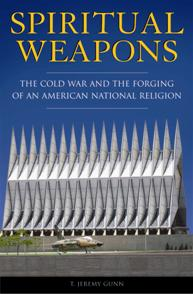 Spiritual Weapons cover image