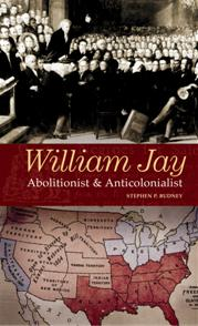 William Jay cover image