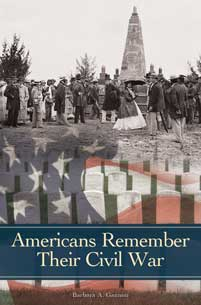 Cover image for Americans Remember Their Civil War