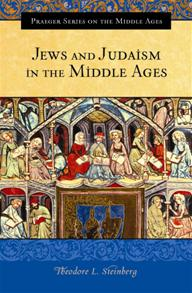 Jews and Judaism in the Middle Ages cover image