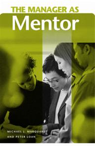 The Manager as Mentor cover image
