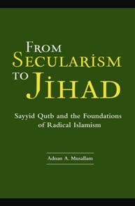 From Secularism to Jihad cover image