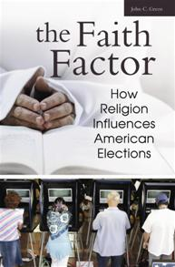 The Faith Factor cover image