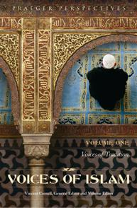 Voices of Islam cover image