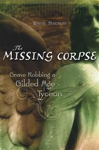 The Missing Corpse cover image
