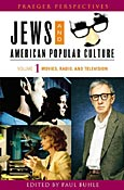 Jews and American Popular Culture cover image