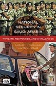 National Security in Saudi Arabia cover image
