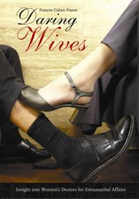 Daring Wives cover image