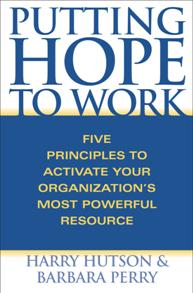 Putting Hope to Work cover image
