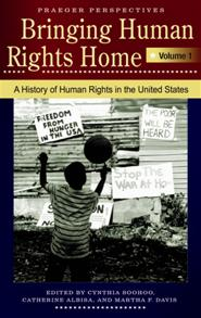 Bringing Human Rights Home cover image