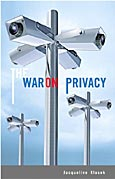 The War on Privacy cover image