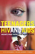 Teenagers, HIV, and AIDS cover image