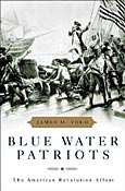Blue Water Patriots cover image