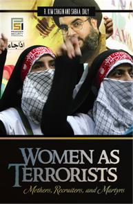 Women as Terrorists cover image