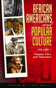 African Americans and Popular Culture cover image