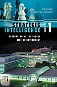 Strategic Intelligence cover image