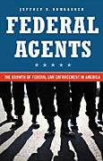 Federal Agents cover image