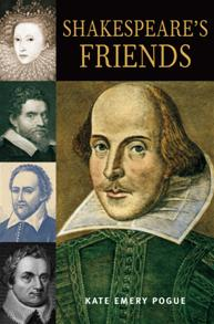 Shakespeare's Friends cover image