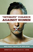 Intimate Violence against Women cover image