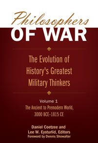 Cover image for Philosophers of War