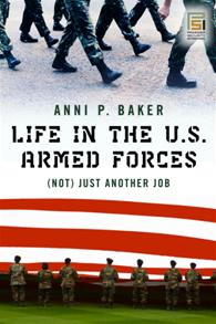 Life in the U.S. Armed Forces cover image