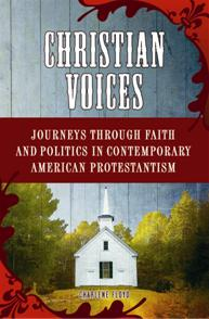 Christian Voices cover image