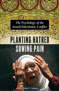 Planting Hatred, Sowing Pain cover image