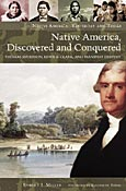 Native America, Discovered and Conquered cover image