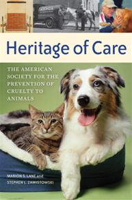 Heritage of Care cover image