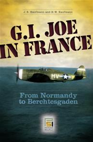 G.I. Joe in France cover image