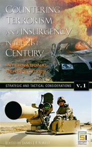 Countering Terrorism and Insurgency in the 21st Century cover image