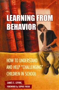 Learning from Behavior cover image
